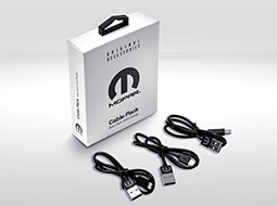 Multimedia-accessoires
