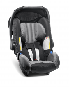 Kinderzitje Baby Safe Plus