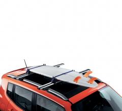 Surfboard-drager voor Jeep Renegade