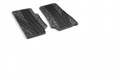 Vloermatten rubber
