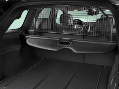 Scheidingsnet voor vervoer van dieren voor Jeep Grand Cherokee