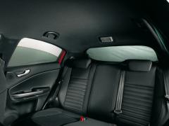 Zonneschermen voor Alfa Romeo Giulietta
