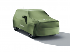 Autohoes voor binnen voor Jeep Renegade