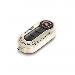 Set key covers Torino voor Fiat en Fiat Professional 500