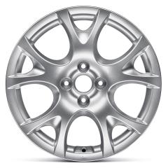 Lichtmetalen velg 7J x 16'' voor Alfa Romeo Mito