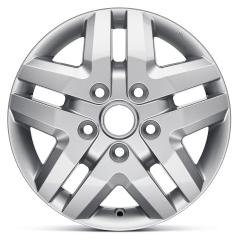 Lichtmetalen velgen 16'' voor Fiat Professional Ducato