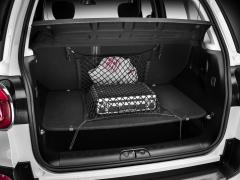 Net om bagage vast te houden voor Fiat en Fiat Professional