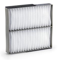 Deeltjes-luchtfilter interieur voor Fiat en Fiat Professional