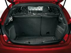 Net om voorwerpen vast te zetten voor kofferbak voor Alfa Romeo Giulietta