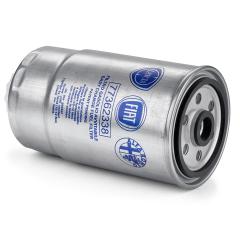 Dieselfilter voor Fiat Professional Nuovo Scudo