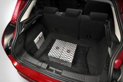 Net om voorwerpen vast te zetten voor kofferbak voor Fiat Bravo