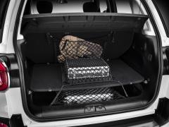 Set bagagenetten voor blokkering voorwerpen