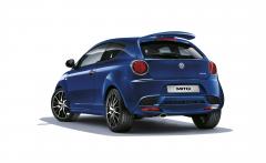 Achterste bodembeschermplaat voor Alfa Romeo Mito