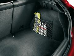 Net om voorwerpen vast te zetten voor zijkant kofferbak voor Alfa Romeo Giulietta