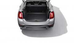 Beschermtray voor kofferbak voor Fiat 500X
