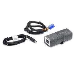 iPod-verbindingskabel voor Fiat