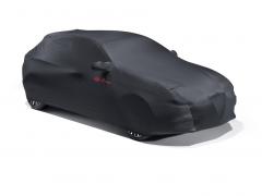Autohoes voor gebruik binnen voor Alfa Romeo Giulietta