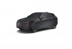 Autohoes voor gebruik binnen voor Alfa Romeo Stelvio