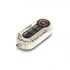 Set key covers Torino voor Fiat en Fiat Professional 500